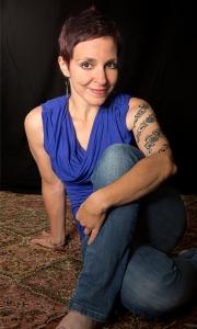 Arianna Archer