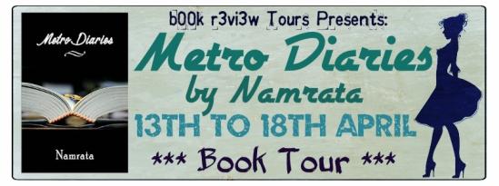 Metro Diaries Banner