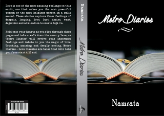 Metro Diaries_print
