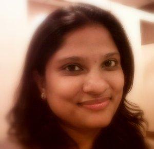 Namrata Author Pic